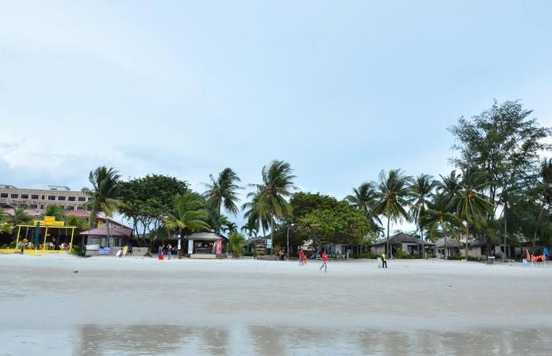 фото отеля Langkapuri Inn изображение №25