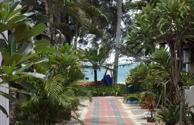фотографии отеля Langkapuri Inn изображение №15