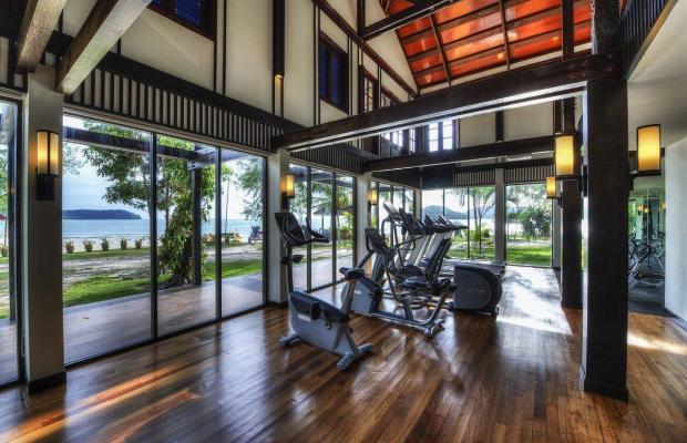 фотографии Meritus Pelangi Beach Resort & Spa изображение №8