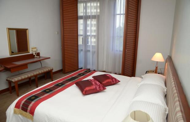 фото отеля Maple Suite изображение №21