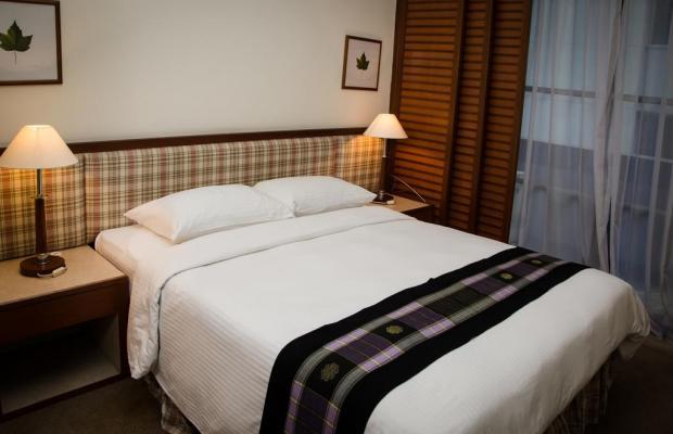 фотографии отеля Maple Suite изображение №11