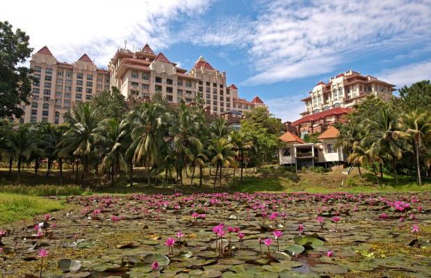 фото отеля Marriott Putrajaya изображение №21