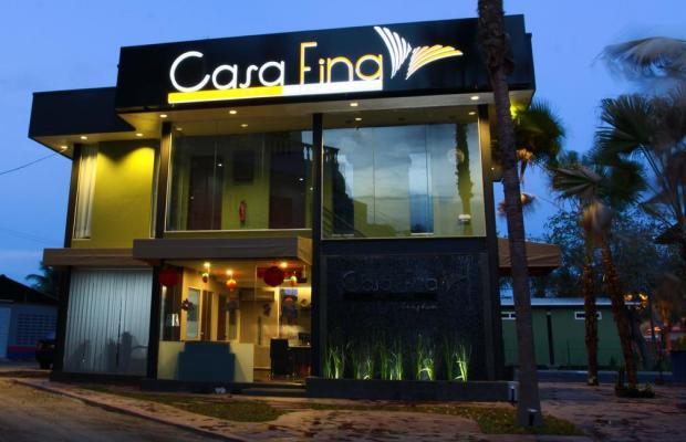 фотографии отеля Casa Fina Fine Homes изображение №15