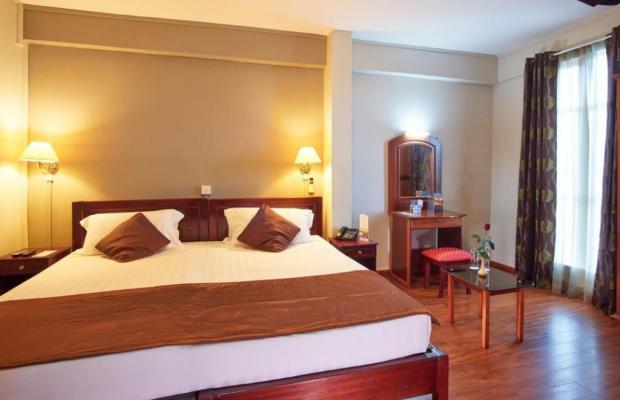 фотографии Gold Nest Buisness Hotel изображение №8