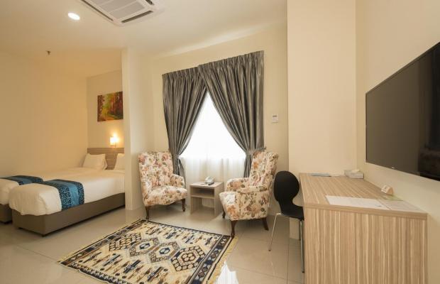 фото Nadias Inn Comfort изображение №18