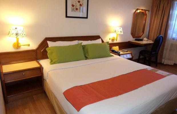 фото отеля Emperor Malacca изображение №17