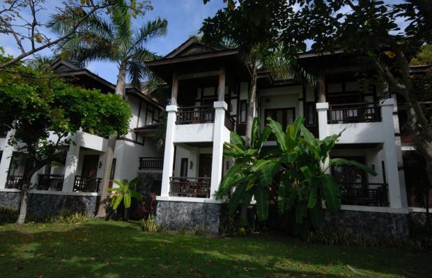 фото Vivanta by Taj - Rebak Island Resort изображение №34