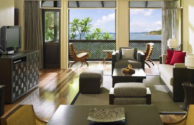 фотографии отеля Vivanta by Taj - Rebak Island Resort изображение №31