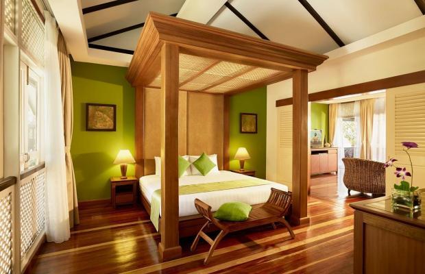 фотографии Vivanta by Taj - Rebak Island Resort изображение №20