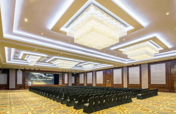 фотографии отеля Equatorial Melaka изображение №35