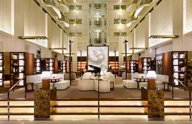 фото Hyatt Regency Kinabalu изображение №22