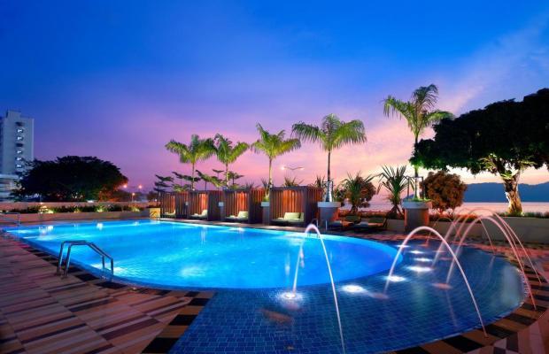 фото отеля Hyatt Regency Kinabalu изображение №9