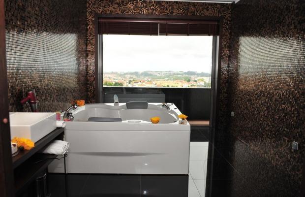 фотографии отеля Axis Porto Business & SPA Hotel изображение №19