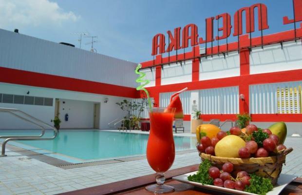 фотографии отеля Sentral Melaka (ex. Grand Continental Melaka) изображение №31