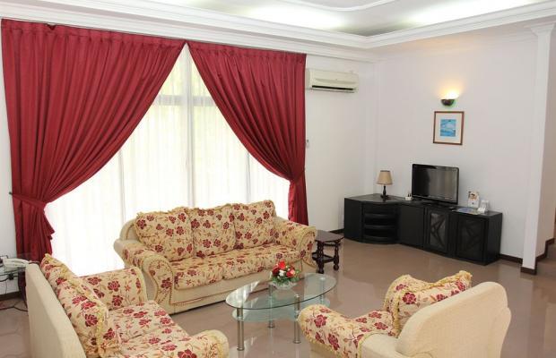фото отеля Tanjong Puteri Golf Resort изображение №49