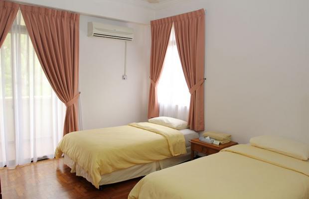 фотографии отеля Tanjong Puteri Golf Resort изображение №7