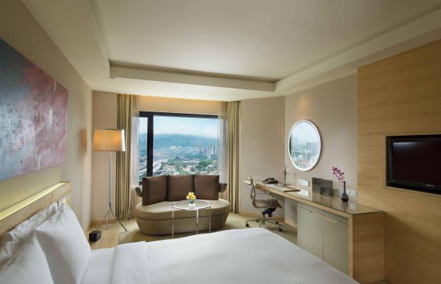 фотографии Doubletree by Hilton Kuala Lumpur изображение №32