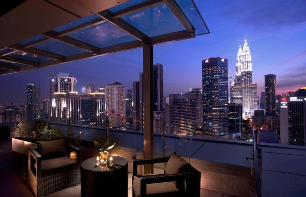фото Doubletree by Hilton Kuala Lumpur изображение №2
