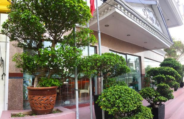 фото отеля Dynasty Inn изображение №1