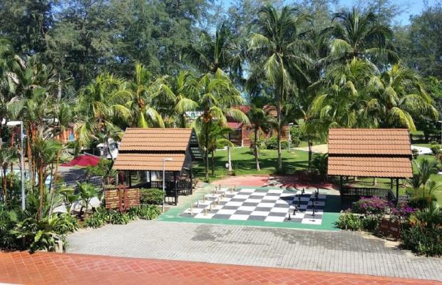 фотографии отеля Resorts World Kijal (ex. Awana Kijalawana Kijal) изображение №19