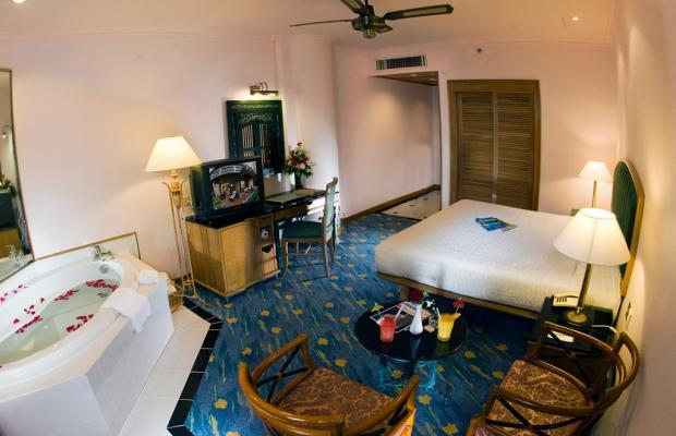 фотографии отеля Resorts World Kijal (ex. Awana Kijalawana Kijal) изображение №11