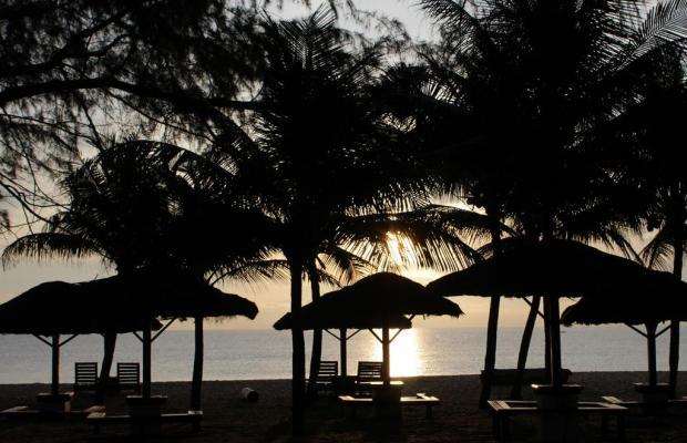 фото отеля Resorts World Kijal (ex. Awana Kijalawana Kijal) изображение №9
