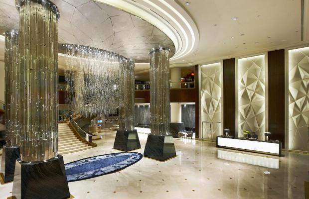 фотографии отеля InterContinental Kuala Lumpur (ex. Nikko) изображение №35