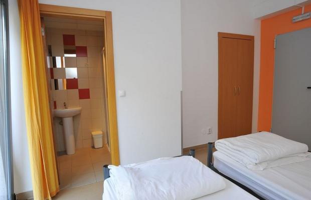 фото отеля Hans Brinker Hostel Lisbon изображение №21
