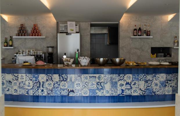 фотографии отеля Hans Brinker Hostel Lisbon изображение №7