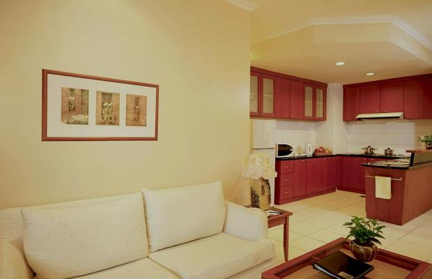 фотографии Ariva Gateway Kuching Serviced Residences (ex. Sommerset Gateway) изображение №16