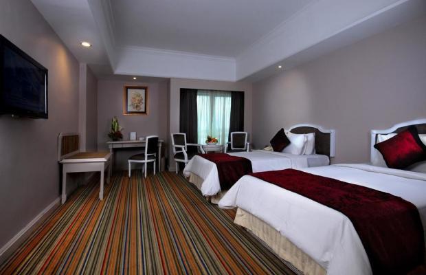 фотографии отеля Berjaya Waterfront Hotel (ех. Zon Regency) изображение №31