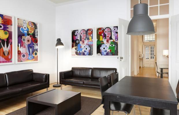 фотографии Hello Lisbon Cais do Sodre Apartments изображение №16