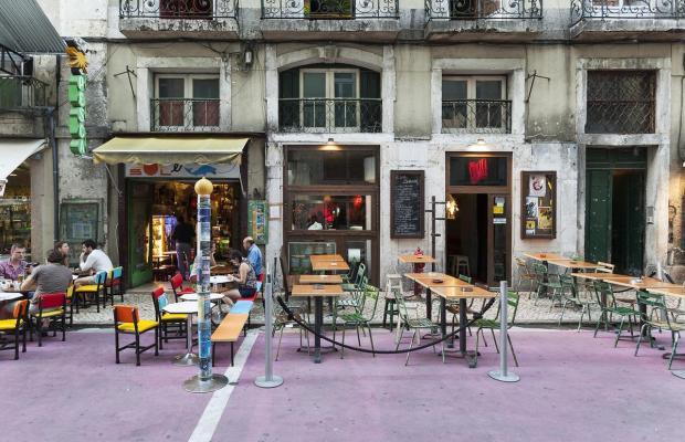 фото Hello Lisbon Cais do Sodre Apartments изображение №2