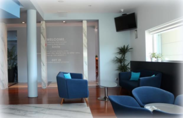 фото Arcen Opo Hotel Porto Aeroporto (ex. Hotel Pedras Rubras) изображение №30