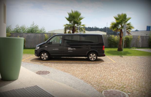 фотографии отеля Arcen Opo Hotel Porto Aeroporto (ex. Hotel Pedras Rubras) изображение №3