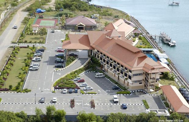 фото отеля Kudat Golf & Marina Resort изображение №1