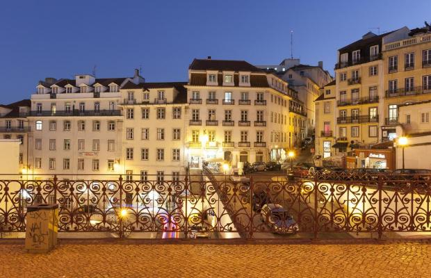 фотографии Hello Lisbon Rossio Apartments изображение №28