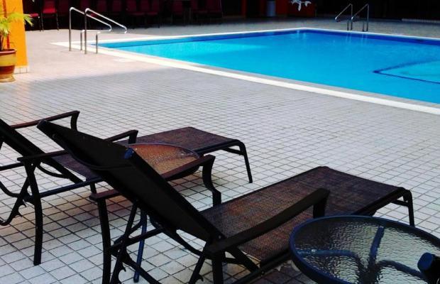 фотографии отеля Grand Continental Kuantan изображение №11