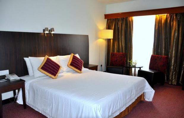 фотографии отеля Grand Continental Kuantan изображение №7