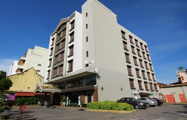 фото отеля Mimosa Melaka изображение №17