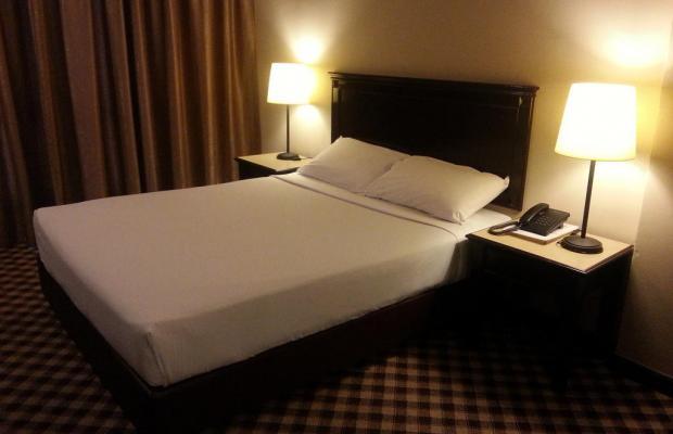 фотографии отеля Mimosa Melaka изображение №11