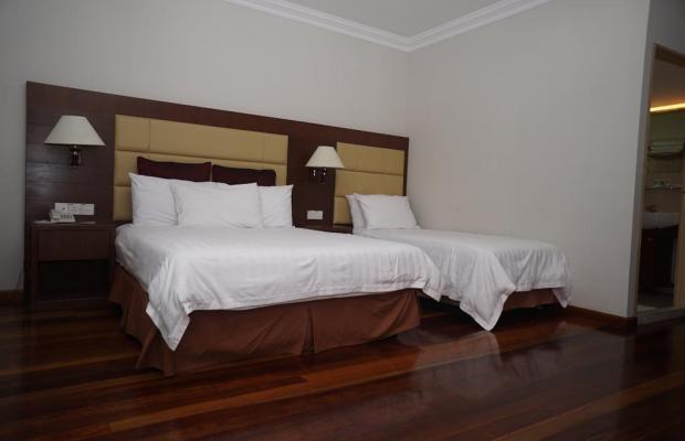 фотографии Langkah Syabas Beach Resort изображение №36