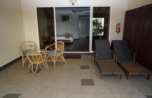 фото отеля Langkah Syabas Beach Resort изображение №29
