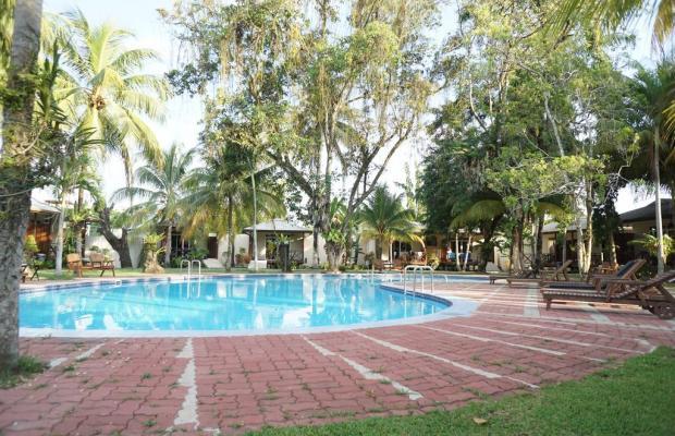 фотографии Langkah Syabas Beach Resort изображение №28