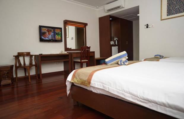 фото Langkah Syabas Beach Resort изображение №22