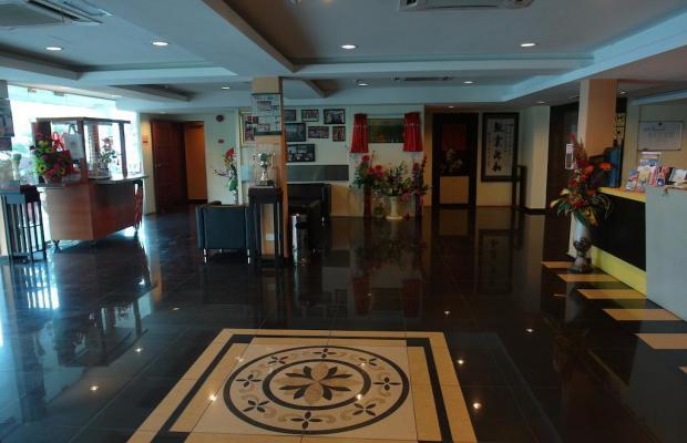 фотографии отеля Ninety Six Melaka Raya изображение №19