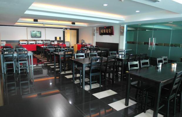 фото отеля Ninety Six Melaka Raya изображение №17