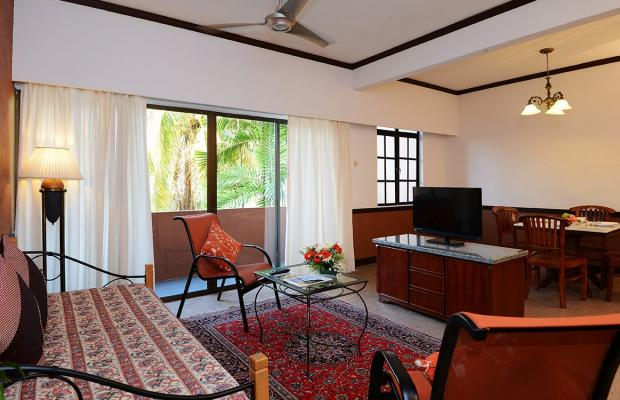 фото отеля Holiday Villa Cherating изображение №17