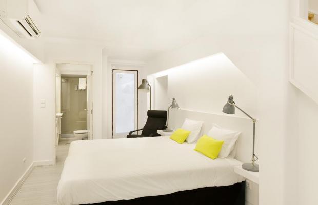 фото Hello Lisbon Santos Apartments изображение №14