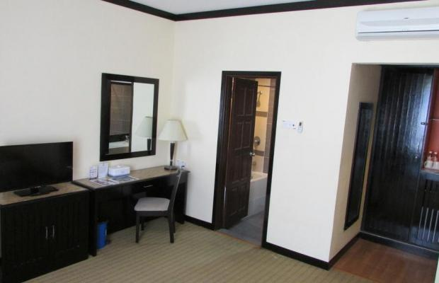 фото отеля Felda Residence Hot Spring изображение №25